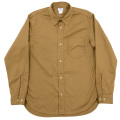 1-Pocket Work Shirt Khaki Twill