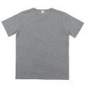 3-PLY Tee V Neck Grey