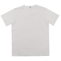 3-PLY Tee V Neck White