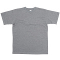 3-PLY Tee Regular Fit C Grey
