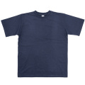 3-PLY Tee Regular Fit Dark Navy