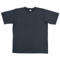 3-PLY Tee Regular Fit Faded Black