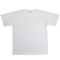 3-PLY Tee Regular Fit White