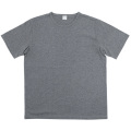 3-PLY Tee Slim Fit C Grey