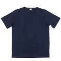 3-PLY Tee Slim Fit Dark Navy