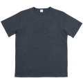 3-PLY Tee Slim Fit Faded Black