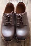 William Lennon Hill Shoes Brown-1
