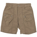 Active Shorts Beige