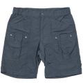 Active Shorts Grey