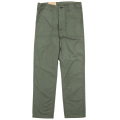 Baker Pants Slim 8oz OD