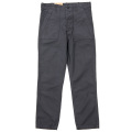 Baker Pants Slim Black