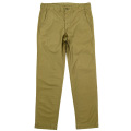 Baker Trousers Coyote