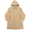 Bal Collar Coat Beige
