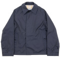 Bal Collar Jumper Navy
