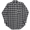 Big BD Brushed Twill Check