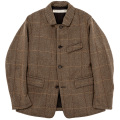 Boardwalk JKT Windowpane