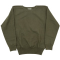Boatneck Sweater Olive