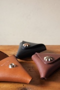 Button Works (ボタンワークス) Coin Case-1
