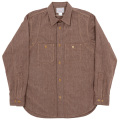 Champion Shirt Brown Covert