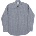 Champion Shirt Covert Check