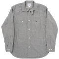 Champion Shirt Gray Chambray