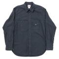 Cigaret Pocket Shirt-Doby