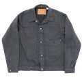 Cowboy JKT Cotton Serge