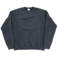 Crew Sweat Shirt Black