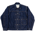 Denim JKT 10.5oz Denim