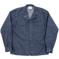 Fatigue Shirt Mod. Denim