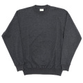 FC High Gauge Knit (2020) Crew Charcoal