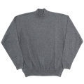 FC High Gauge Knit (2020) Mock Grey