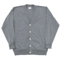 FC Knit Cardigan Grey