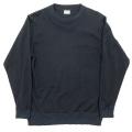 FC Knit Crew Black