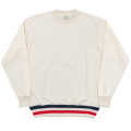 FC Knit Crew White