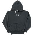 FC Knit Heavy Parka Black