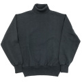FC Knit Heavy Turtle Black