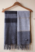FOXFORD Lambswool Scarf-1