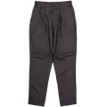 FWP Trousers(2021)Black Linen