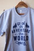 I HIKE USA Adventure A Waites Grey-1