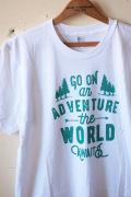 I HIKE USA Adventure A Waites White-1