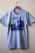 I HIKE USA Hike Harf Dome Grey-1