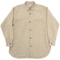 Linen Shirt Ecru