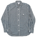 Lt. Work Shirt Gingham