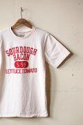 Mixta (ミクスタ) Printed T-Shirt, BLT-1