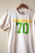 Mixta Printed T-Shirt, California 70-1