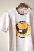 Mixta (ミクスタ) Printed T-Shirt Don't Worry-1