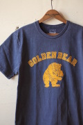 MIXTA(ミクスタ)Printed Tee Golden Bear Night Ocean-1