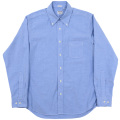 Modified BD Shirt BB-OX Blue