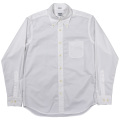 Modified BD Shirt BB-OX White
